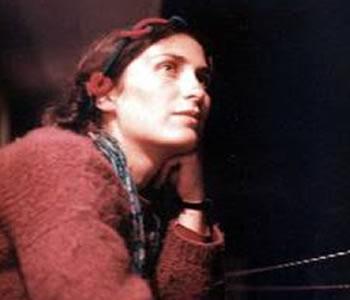 Bárbara Délano