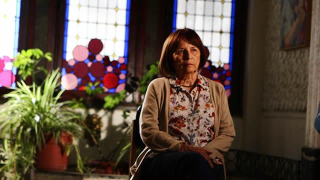María Luisa Azocar