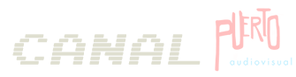 Logo CANAL Puertoaudiovisual